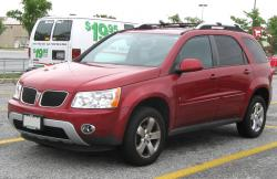 2007 Pontiac Torrent #19