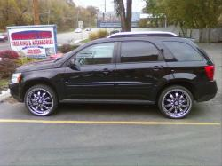 2007 Pontiac Torrent #15