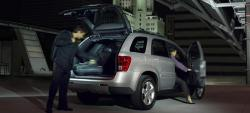 2007 Pontiac Torrent #13