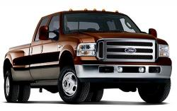 2007 Ford F-350 Super Duty #3