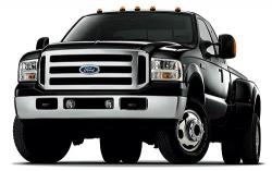 2007 Ford F-350 Super Duty #7
