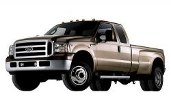 2007 Ford F-350 Super Duty #5