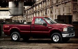 2007 Ford F-350 Super Duty #4