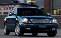 2007 Ford Five Hundred #2