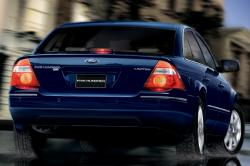 2007 Ford Five Hundred #7