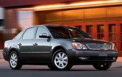 2007 Ford Five Hundred #3
