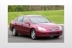 2007 Honda Accord #4