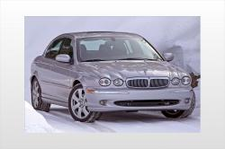 2007 Jaguar X-Type #4