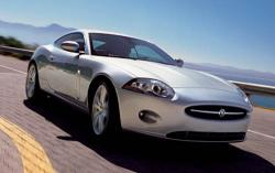 2007 Jaguar XK-Series #8