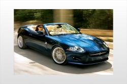 2007 Jaguar XK-Series #2
