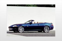 2007 Jaguar XK-Series #7