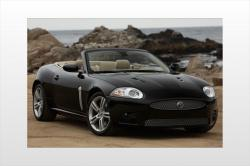 2007 Jaguar XK-Series #5