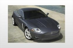 2007 Jaguar XK-Series #3