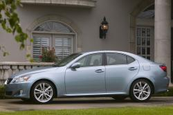 2007 Lexus IS 250 #2