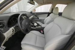 2007 Lexus IS 250 #9
