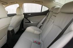 2007 Lexus IS 250 #6