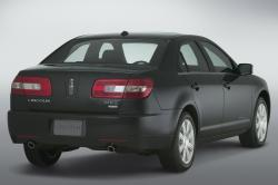 2007 Lincoln MKZ #2