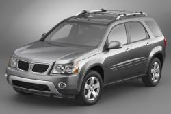 2007 Pontiac Torrent #2