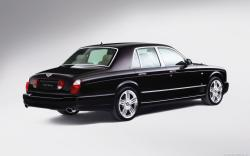 2008 Bentley Arnage #7