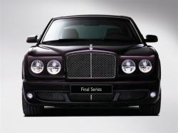 2008 Bentley Arnage #9