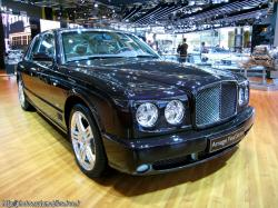 2008 Bentley Arnage #8