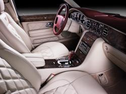 2008 Bentley Arnage #6