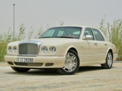 2008 Bentley Arnage #12