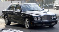 2008 Bentley Arnage