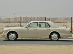 2008 Bentley Arnage #2