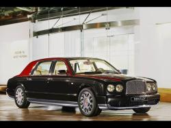 2008 Bentley Arnage #5