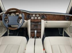 2008 Bentley Arnage #11