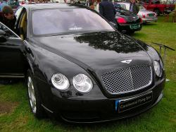 2008 Bentley Continental Flying Spur #12
