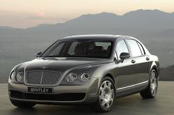 2008 Bentley Continental Flying Spur #14