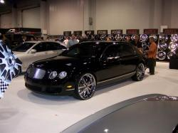 2008 Bentley Continental Flying Spur #18