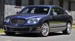 2008 Bentley Continental Flying Spur #13