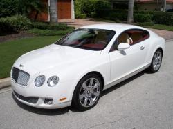 2008 Bentley Continental GTC #4