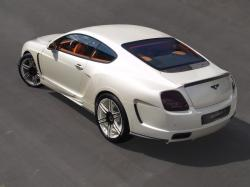 2008 Bentley Continental GTC #10
