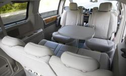 2008 Chrysler Town and Country #7
