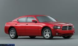 2008 Dodge Charger #19