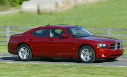 2008 Dodge Charger #20