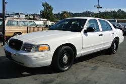 2008 Ford Crown Victoria #4