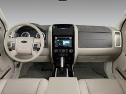 2008 Ford Escape Hybrid #5