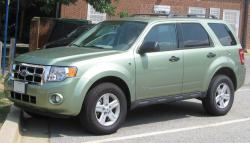 2008 Ford Escape Hybrid #3