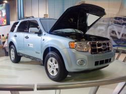 2008 Ford Escape Hybrid #10