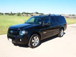 2008 Ford Expedition EL #8