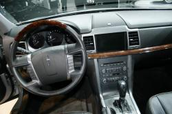 2008 Lincoln MKZ #17