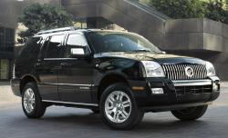 2008 Mercury Mountaineer #21