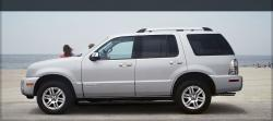 2008 Mercury Mountaineer #18