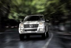 2008 Mercury Mountaineer #14