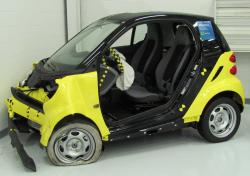 2008 smart fortwo #15